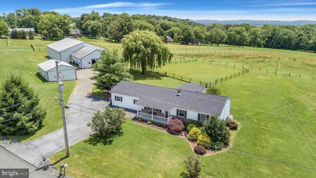 272 Weinsteiger Road, BECHTELSVILLE, PA 19505 (#PABK344130) :: Pearson Smith Realty