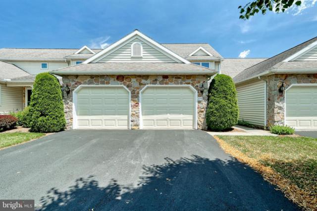 159 Fountain Drive, YORK, PA 17402 (#PAYK120112) :: The Joy Daniels Real Estate Group