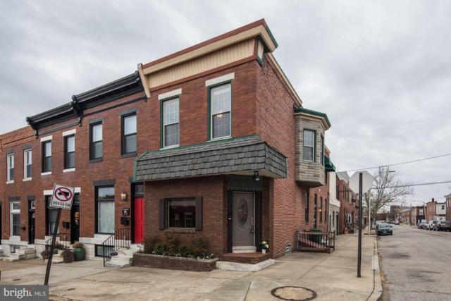 3901 Foster Avenue, BALTIMORE, MD 21224 (#MDBA474880) :: The Gold Standard Group