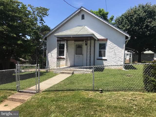 1356 Plum Street, UPPER CHICHESTER, PA 19061 (#PADE495302) :: Viva the Life Properties
