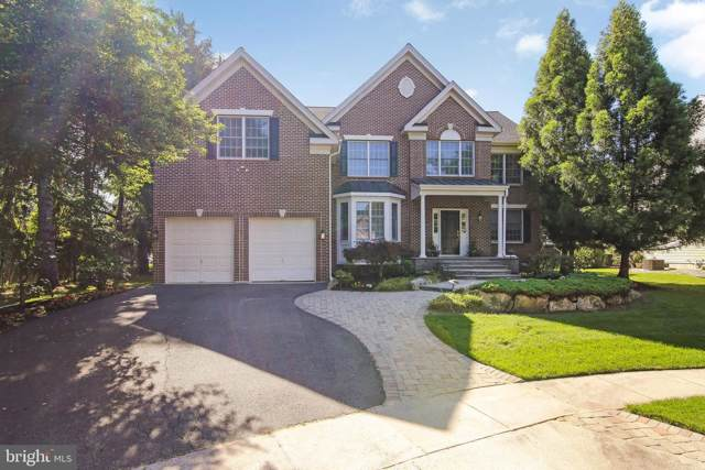 9 Victoria Court, MOORESTOWN, NJ 08057 (#NJBL350542) :: John Smith Real Estate Group