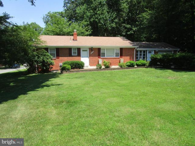 7700 Don Drive, CLINTON, MD 20735 (#MDPG534692) :: The Daniel Register Group