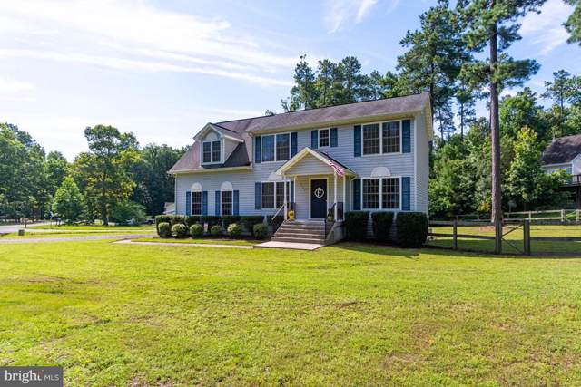 717 Canterbury Drive, RUTHER GLEN, VA 22546 (#VACV120528) :: RE/MAX Cornerstone Realty