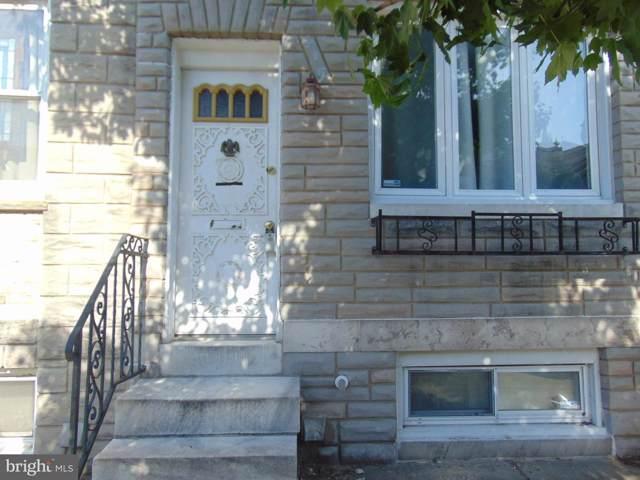 216 S Eaton Street, BALTIMORE, MD 21224 (#MDBA474896) :: Browning Homes Group