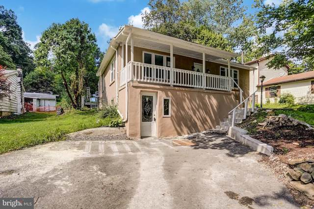 1827 Mount Laurel Road, TEMPLE, PA 19560 (#PABK344140) :: ExecuHome Realty