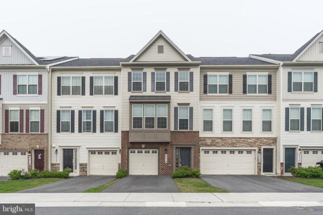 6534 Newton Drive, FREDERICK, MD 21703 (#MDFR249410) :: The MD Home Team