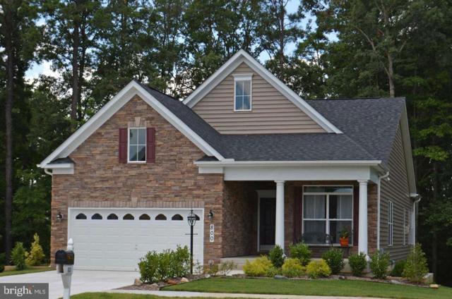 1757 Lot #C Marley Avenue, GLEN BURNIE, MD 21060 (#MDAA405634) :: Jim Bass Group of Real Estate Teams, LLC