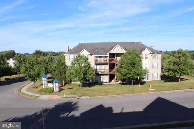 115-12 Brookland Terrace, WINCHESTER, VA 22602 (#VAFV151604) :: AJ Team Realty