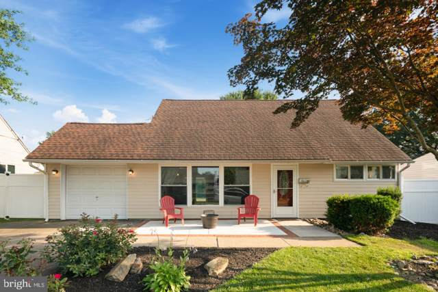 47 Micahill Road, LEVITTOWN, PA 19056 (#PABU473684) :: ExecuHome Realty