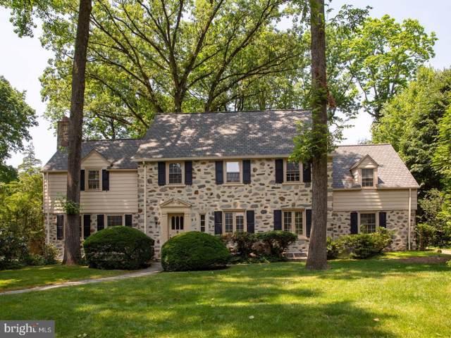 110 Sunset Lane, HAVERFORD, PA 19041 (#PAMC616300) :: The John Kriza Team