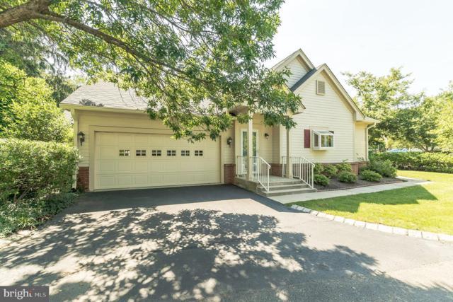 1 Douglas Fir Court, PRINCETON, NJ 08540 (#NJMX121730) :: Tessier Real Estate