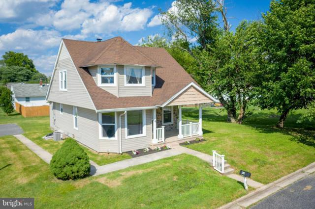 54 Dunn Lane, PENNSVILLE, NJ 08070 (#NJSA134818) :: Keller Williams Realty - Matt Fetick Team