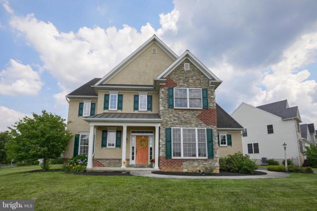 329 Fletcher, LITITZ, PA 17543 (#PALA135808) :: The Joy Daniels Real Estate Group