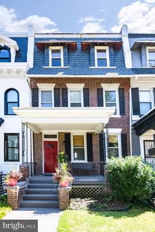 44 Bryant Street NW, WASHINGTON, DC 20001 (#DCDC433612) :: Crossman & Co. Real Estate