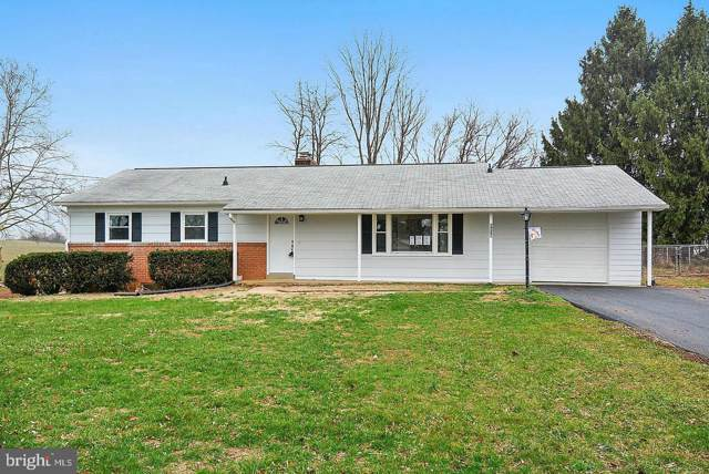 4504 Valley View Road, MIDDLETOWN, MD 21769 (#MDFR249426) :: RE/MAX Plus