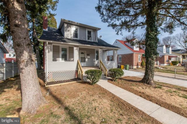 3720 Ferndale Avenue, BALTIMORE, MD 21207 (#MDBA474948) :: Pearson Smith Realty