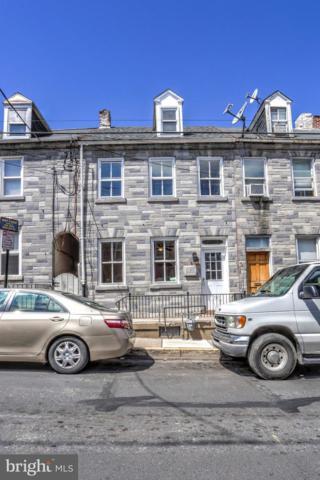 607 Saint Joseph Street, LANCASTER, PA 17603 (#PALA135814) :: The Craig Hartranft Team, Berkshire Hathaway Homesale Realty