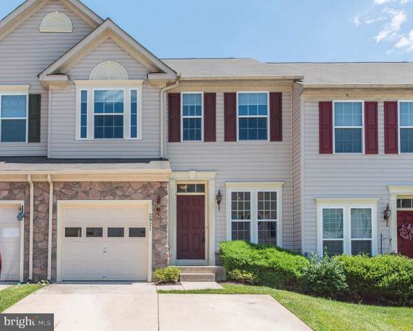 2921 Lomond Place, ABINGDON, MD 21009 (#MDHR235496) :: ExecuHome Realty