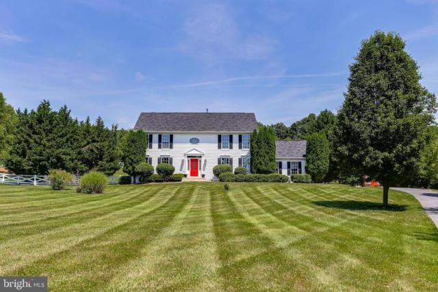 14784 Carriage Mill Road, WOODBINE, MD 21797 (#MDHW266656) :: Charis Realty Group