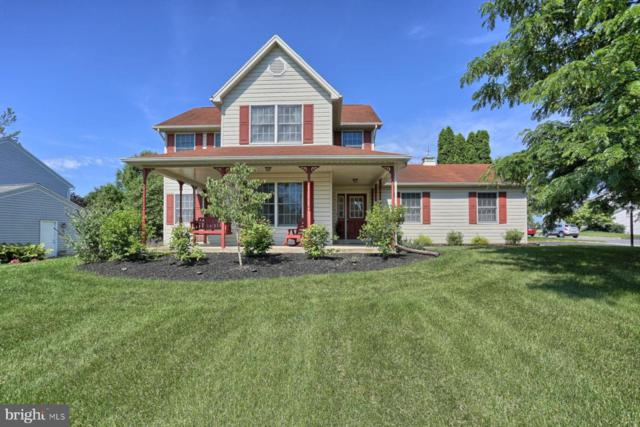 880 Country Lake Drive, HARRISBURG, PA 17111 (#PADA112276) :: Better Homes and Gardens Real Estate Capital Area