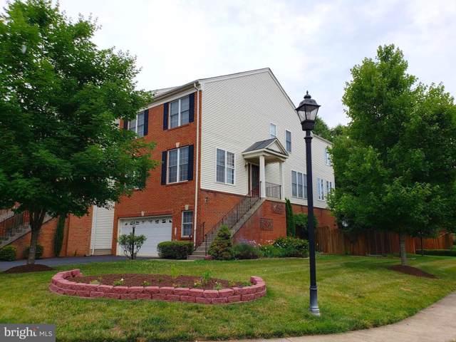 200 Elder Terrace, PURCELLVILLE, VA 20132 (#VALO388840) :: AJ Team Realty