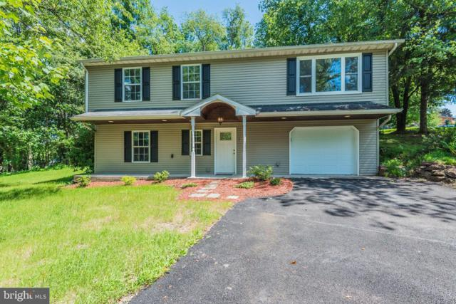 1 Shamrock Lane, ETTERS, PA 17319 (#PAYK120154) :: Liz Hamberger Real Estate Team of KW Keystone Realty
