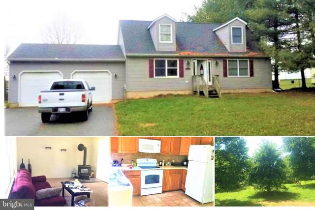 26 Thruway Drive, COLORA, MD 21917 (#MDCC164990) :: ExecuHome Realty