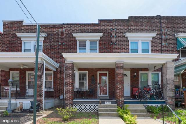 530 Reynolds Avenue, LANCASTER, PA 17602 (#PALA135830) :: The Joy Daniels Real Estate Group
