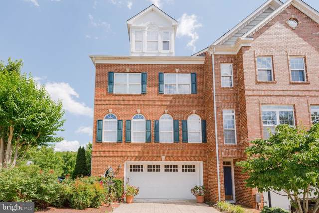 2703 Merlot Lane, ANNAPOLIS, MD 21401 (#MDAA405694) :: AJ Team Realty