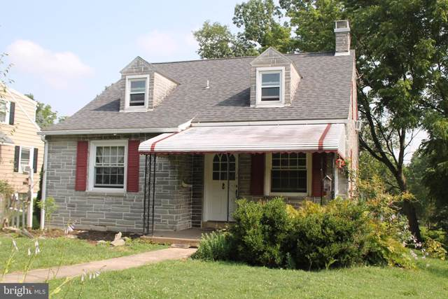 1609 Ridgeview Avenue, LANCASTER, PA 17603 (#PALA135832) :: The Heather Neidlinger Team With Berkshire Hathaway HomeServices Homesale Realty