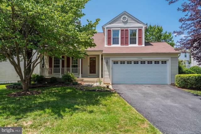 13942 Saddleview Drive, NORTH POTOMAC, MD 20878 (#MDMC667590) :: The Speicher Group of Long & Foster Real Estate