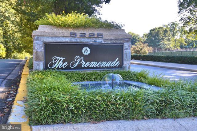 5225 Pooks Hill Road 815S, BETHESDA, MD 20814 (#MDMC667594) :: Keller Williams Pat Hiban Real Estate Group