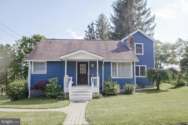 723 E Alder Street, OAKLAND, MD 21550 (#MDGA130886) :: Eng Garcia Grant & Co.