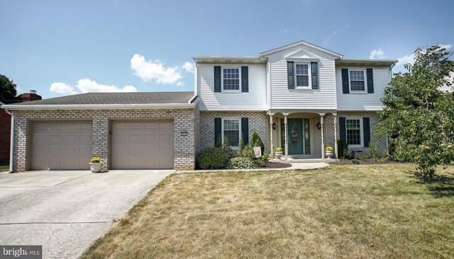 613 Somerset Drive, MECHANICSBURG, PA 17055 (#PACB115012) :: Liz Hamberger Real Estate Team of KW Keystone Realty