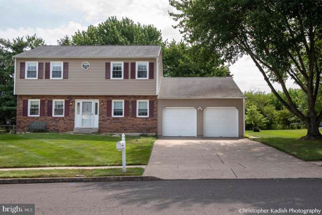 178 Hyde Park Place, YARDLEY, PA 19067 (#PABU473716) :: Remax Preferred | Scott Kompa Group