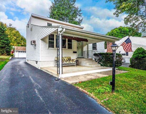 323 Hillcrest Avenue, CONSHOHOCKEN, PA 19428 (#PAMC616332) :: ExecuHome Realty