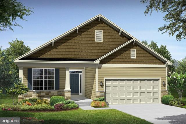 163 Shallow Creek Dr, RANSON, WV 25438 (#WVJF135688) :: Keller Williams Pat Hiban Real Estate Group