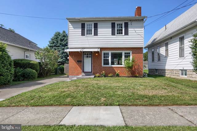 104 S 15TH Street, CAMP HILL, PA 17011 (#PACB115014) :: Liz Hamberger Real Estate Team of KW Keystone Realty