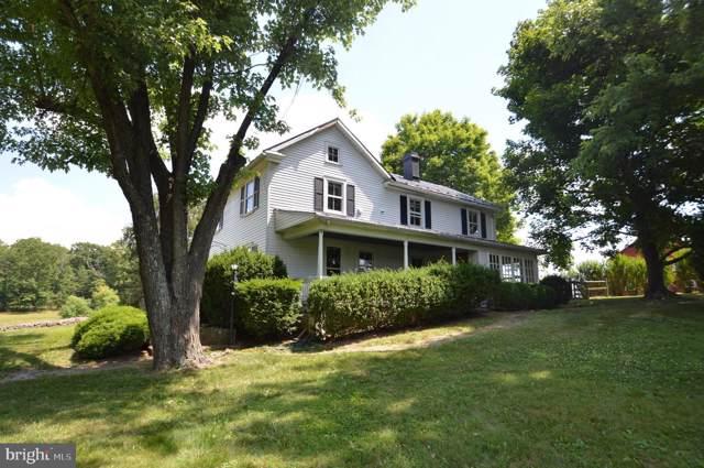 1657 N Hayfield Road, WINCHESTER, VA 22603 (#VAFV151612) :: Talbot Greenya Group