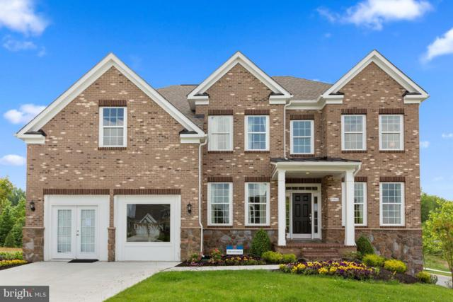 TBD Lawrence Road Castlerock 2 Pl, GERRARDSTOWN, WV 25420 (#WVBE169214) :: Great Falls Great Homes