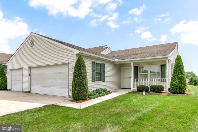 1395 Chami Drive, SPRING GROVE, PA 17362 (#PAYK120164) :: The Joy Daniels Real Estate Group
