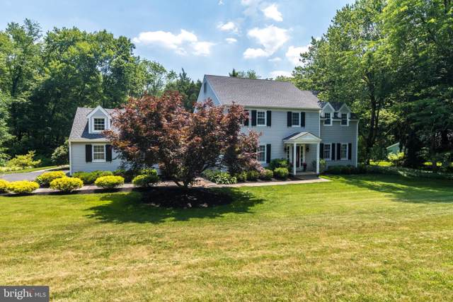 107 Foxcroft Drive, DOYLESTOWN, PA 18901 (#PABU473736) :: The Force Group, Keller Williams Realty East Monmouth