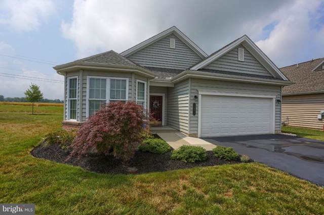 3 Honor Drive, MECHANICSBURG, PA 17050 (#PACB115020) :: Kathy Stone Team of Keller Williams Legacy