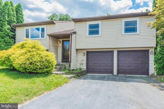4303 New Jersey Avenue, HARRISBURG, PA 17112 (#PADA112292) :: Better Homes and Gardens Real Estate Capital Area
