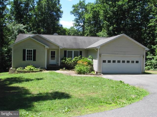 28434 Walnut Ridge Way, RHOADESVILLE, VA 22542 (#VAOR134416) :: RE/MAX Cornerstone Realty