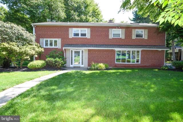 449 Wingate Road, HUNTINGDON VALLEY, PA 19006 (#PAMC616364) :: Jason Freeby Group at Keller Williams Real Estate