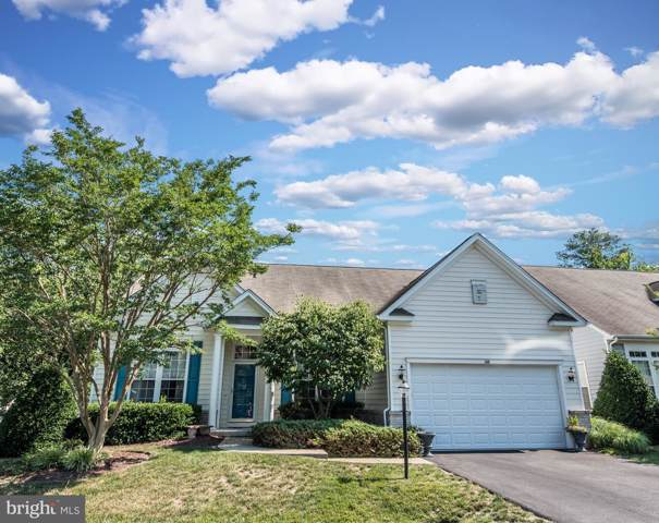 108 Central Parke E, OCEAN PINES, MD 21811 (#MDWO107400) :: RE/MAX Coast and Country