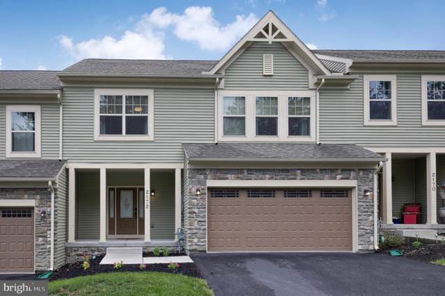 2172 Versailles Drive, HARRISBURG, PA 17112 (#PADA112294) :: Liz Hamberger Real Estate Team of KW Keystone Realty