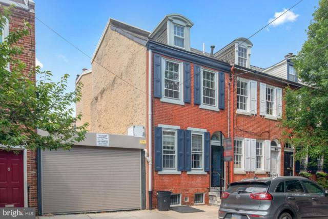 321-323 Queen Street, PHILADELPHIA, PA 19147 (#PAPH812604) :: LoCoMusings