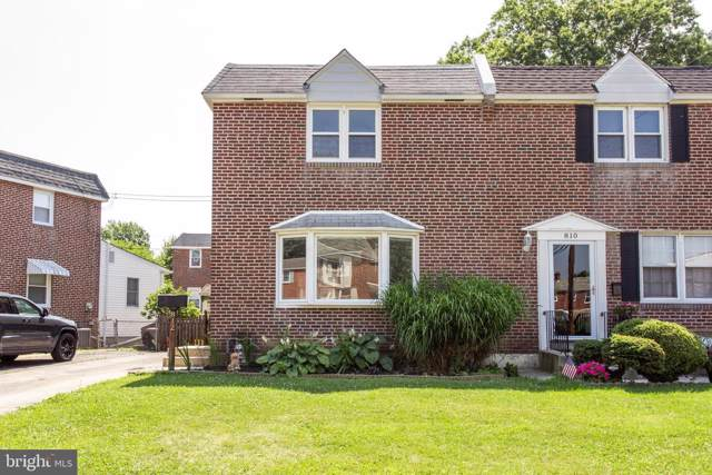 812 Colwell Road, SWARTHMORE, PA 19081 (#PADE495366) :: The Force Group, Keller Williams Realty East Monmouth